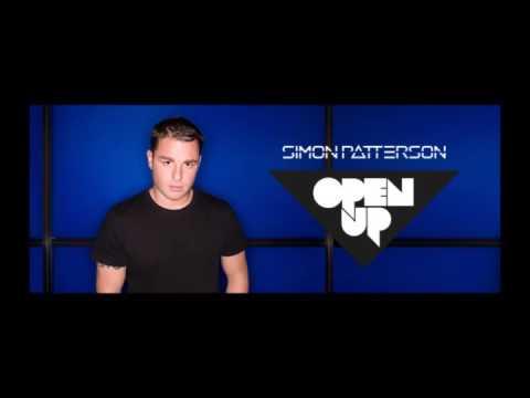Simon Patterson - Open Up 181