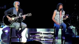 Foreigner - Girl On The Moon - Atlantic City 10/4/14