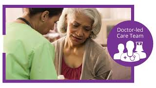 2019 Aetna Coventry HMO Video in English