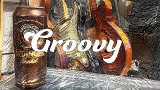Mr. Erdinger - 그루브 기타 음악 Groovy guitar music
