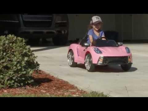 SKY907 SKY908 SKY2308 12V Ride On Car Kids W/ MP3 Remote Control RC