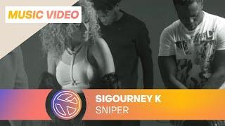 Sigourney K - Sniper (Remix ft. BKO, Jairzinho & Sevn Alias)