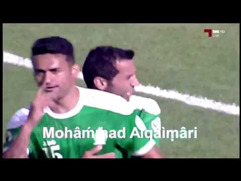 Francisco Torres -  Al Wehdat Goals