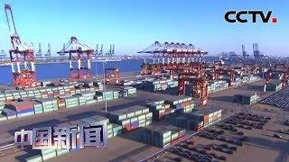 [中国新闻] 世界贸易组织预测:今年全球贸易将缩水13%至32% | CCTV中文国际