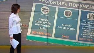 Рыба мечты: как россиян сажают на рыбную диету