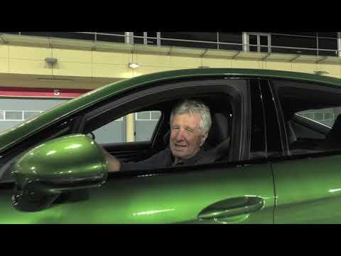 Porsche Panamera GTS: Der Sportwagen, der eigentlich eine Limousine ist