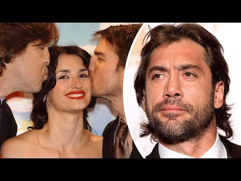 The Untold Truth Of Penelope Cruz And Javier Bardem | ⭐OSSA