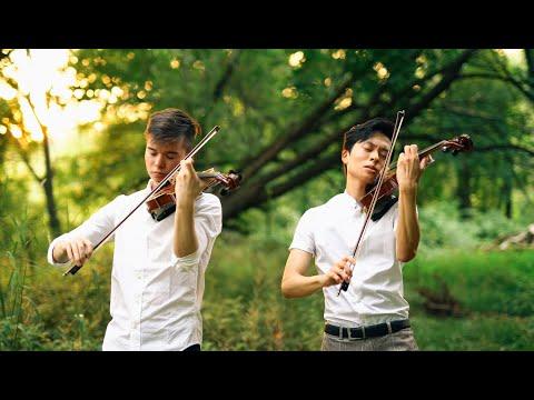 A Thousand Years - Christina Perri - Daniel Jang & AMoney Violin Cover