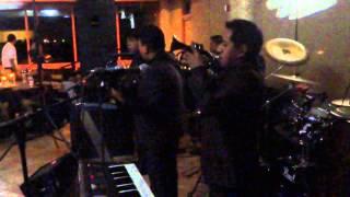 Mentirosa - La Rebelion(Salsa) - La Ira Musical 213-925-6659 Grupo Versatil Desde Los Angeles Ca.