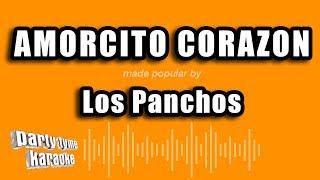 Los Panchos - Amorcito Corazon (Versión Karaoke)