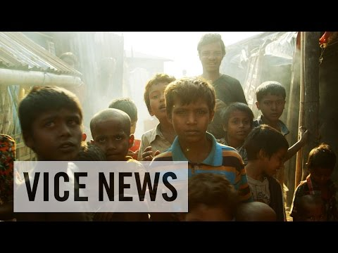 Left For Dead: Myanmar's Muslim Minority (Trailer)