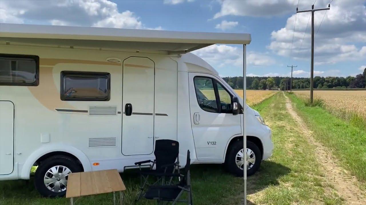 Wohnmobilvermietung München Miete-deinen-Camper.de