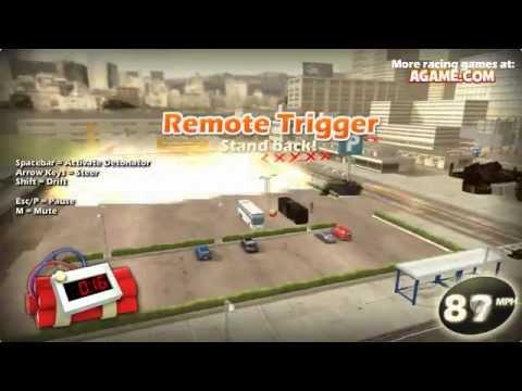 N Escape Game Car Garage Escape Walkthrough