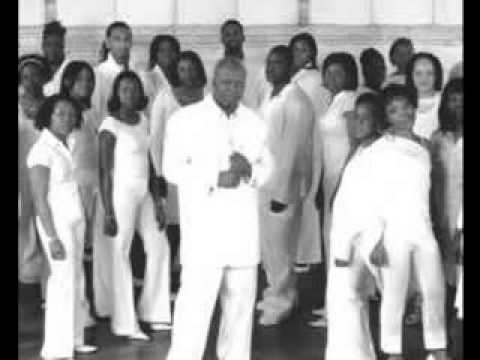 Haitian Mass Choir -Let The Glory of The Lord