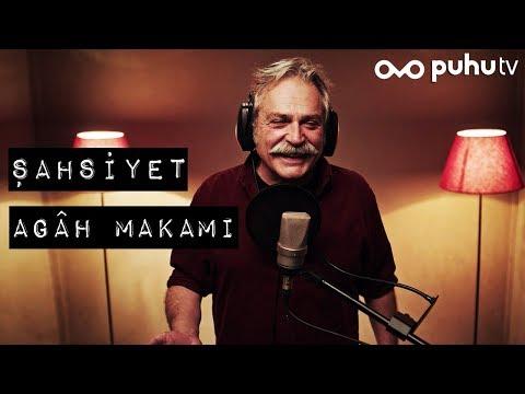Agâh Makamı  Haluk Bilginer ft. RUBATO Şahsiyet Orijinal Dizi Müzikleri