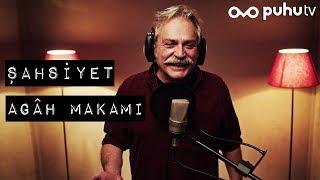 Agâh Makamı - Haluk Bilginer ft. RUBATO (Şahsiyet Orijinal Dizi Müzikleri)