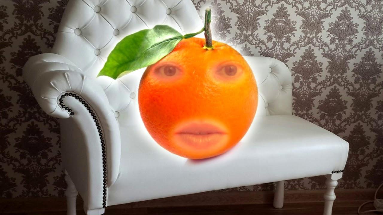 говорящий апельсин красивые картинки беседки
