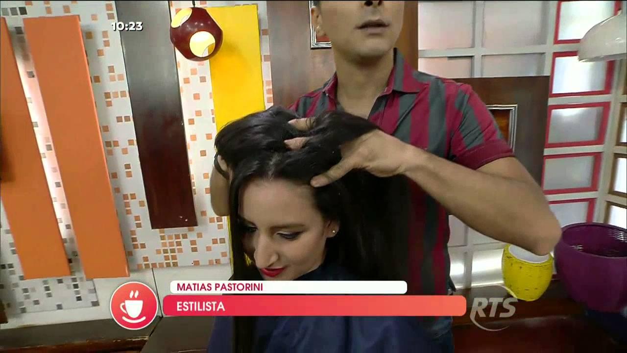 Tratamiento para la caida del cabello jengibre