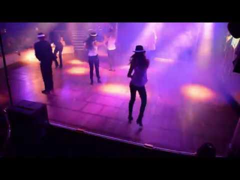 M/S Silja Serenade Midnight Show by AfroArimba 9.1.18