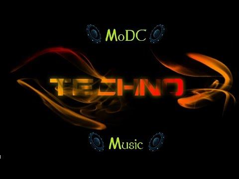 Techno 2015 - HandsUp & Dance mix #6