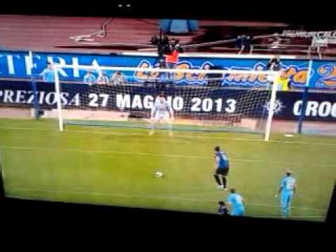 Napoli 3 1 Inter 5/5/213