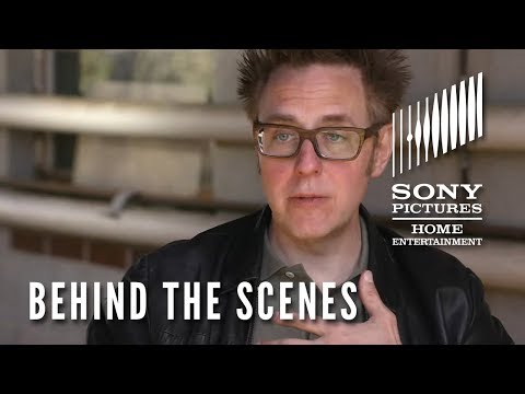 BRIGHTBURN: Now on Digital: Behind the Scenes Clip - James Gunn