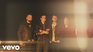 Three Days Grace - Behind The Scenes Photo Shoot