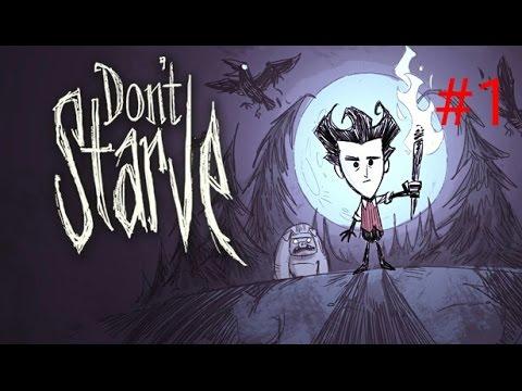 ОПАСНОЕ НАЧАЛО- LP. Dont Starve: Pocket Edition на андроид #1