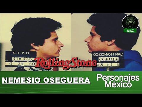 """Rolling Stone publica portada y reportaje extenso de """"El Mencho"""" y el CJNG"""
