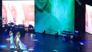Золотой Граммофон СПб 2013 - Reflex - Я буду небом твоим (2) (live)
