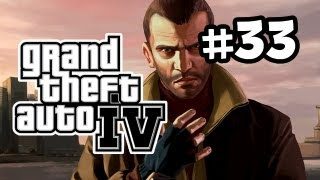 GTA IV Walkthrough Part 33 - Museum Piece (Let
