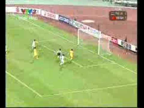 AFF Suzuki Cup - Final Match [ 1st Leg ] Vietnam 2 - 1 Thailand
