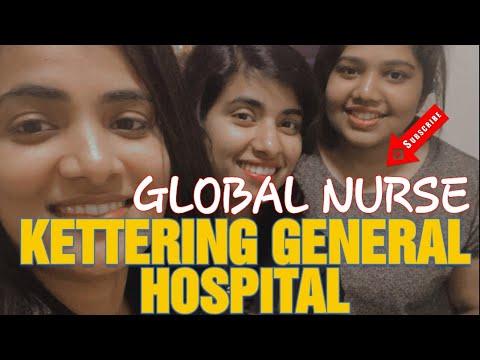 KETTERING GENERAL NHS TRUST HOSPITAL UK-#43