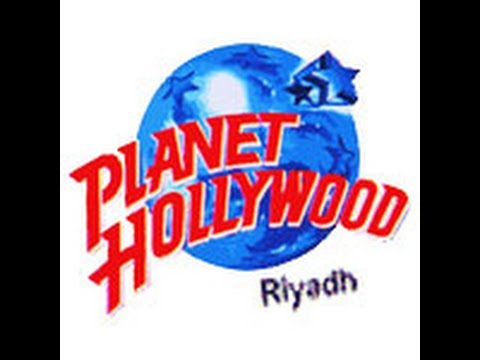 Planet hollywood riyadh movie