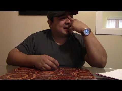 Pollo 15 min interview