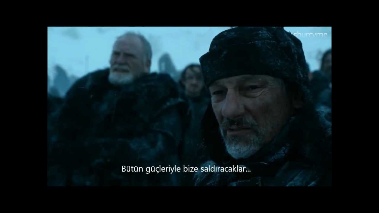 Game Of Thrones 2sezon Güç Ve Onur Türkçe Altyazılı Fragman Youtube
