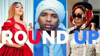 Round Up: Mashabiki wamkataa boyfriend wa Wema, wadai ni tapeli,anamdhalilisha +Janjaro na Uwoya