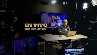 Sanando Relaciones Pt. III | Pastor Netz Gomez | Consejos Para La Familia
