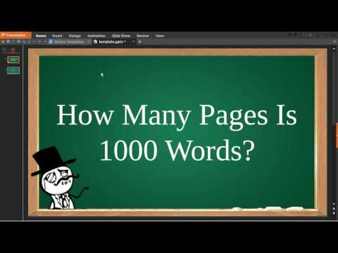 Видео Many pages 250 word essay