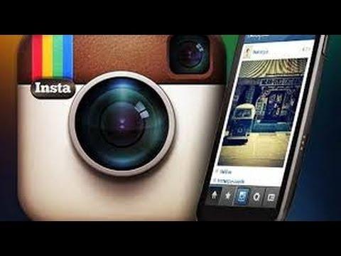 Como ganhar seguidores e curtidas no instagram [2014]