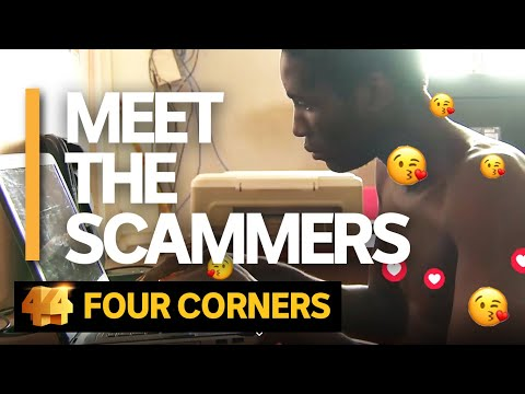 Meet the scammers breaking hearts and stealing billions online | Four Corners Mp3