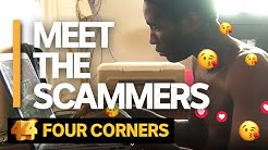 Meet the scammers breaking hearts and stealing billions online | Four Corners