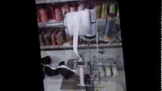 Aparelho de fixar Elástico para máquina overloque Siruba 737 - SM Máquinas de Costura