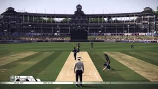 Don Bradman Cricket 14 PC Gameplay
