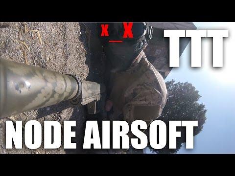TTT With NODE   Canadian Sniper