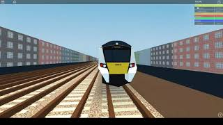 Roblox #4 Train Simulator + big update