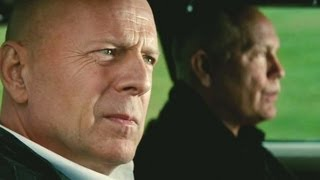 Red 2 - Official Trailer #2 (HD) Bruce Willis