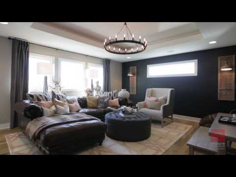Street Of Dreams 2015 Falcone Homes Youtube