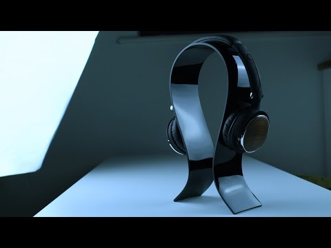 Headphone Stand: Review   Why you should have a Headphone Stand