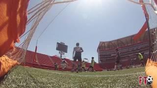 Rayados de Tijuana VS Real Tijuana - Final Copa CIX Estadio Caliente 2017